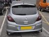 Vauxhall Corsa 2011 DAB upgrade 002