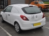 Vauxhall Corsa 2013 bluetooth upgrade 002