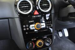 Vauxhall Corsa 2014 DAB upgrade 002