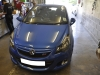 Vauxhall Corsa VXR 2014 navigation upgrade 001