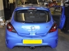 Vauxhall Corsa VXR 2014 navigation upgrade 002