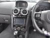 Vauxhall Corsa VXR 2014 navigation upgrade 006