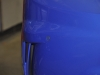 Vauxhall Corsa VXR 2014 rear sensor upgrade 005