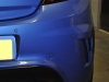 Vauxhall Corsa VXR 2014 rear sensor upgrade 007
