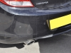 Vauxhall Insignia 2010 rear sensor upgrade 002.JPG