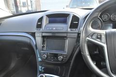 Vauxhall Insignia 2011 kenwood DAB upgrade 004