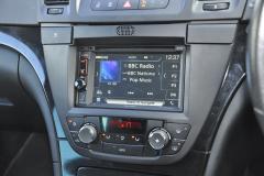 Vauxhall Insignia 2011 kenwood DAB upgrade 006