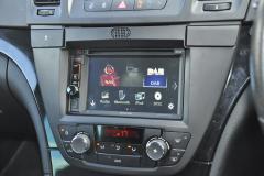 Vauxhall Insignia 2011 kenwood DAB upgrade 007