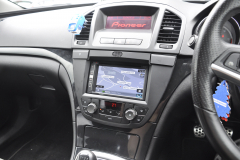 Vauxhall Insignia 2011 navigation upgrade 006