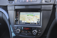 Vauxhall Insignia 2011 kenwood navigation upgrade 009