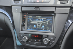 Vauxhall Insignia 2011 kenwood navigation upgrade 010