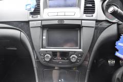 Vauxhall Insignia 2011 DAB upgrade 003