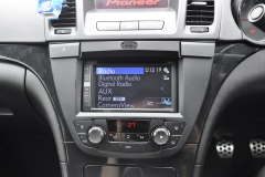 Vauxhall Insignia 2011 DAB upgrade 005