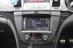 Vauxhall Insignia 2011 DAB upgrade 006
