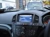 Vauxhall Insignia 2012 DAB upgrade 003