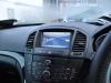 Vauxhall Insignia 2012 DAB upgrade 004