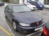 Vauxhall Omega 2003 stereo upgrade 001