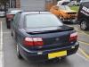 Vauxhall Omega 2003 stereo upgrade 002