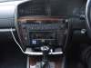 Vauxhall Omega 2003 stereo upgrade 003