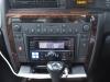 Vauxhall Omega 2003 stereo upgrade 005