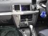 Vauxhall Signum VXR 2006 stereo upgrade 003.JPG