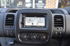 Vauxhall Vivaro 2017 navi upgrade 003