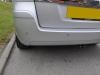 Vauxhall Zafira 2013 rear sensor upgrade 002