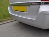 Vauxhall Zafira 2013 rear sensor upgrade 003