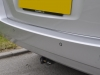 Vauxhall Zafira 2013 rear sensor upgrade 004