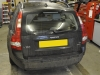 Volvo V50 2006 bluetooth upgrade 002