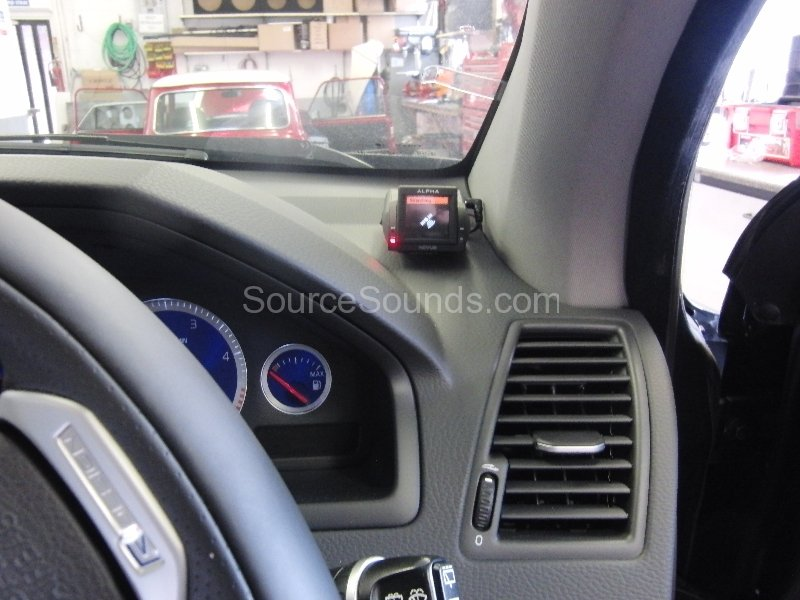 Volvo_XC90_speed_camera_system - Source Sounds