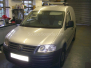 VW Caddy 2007