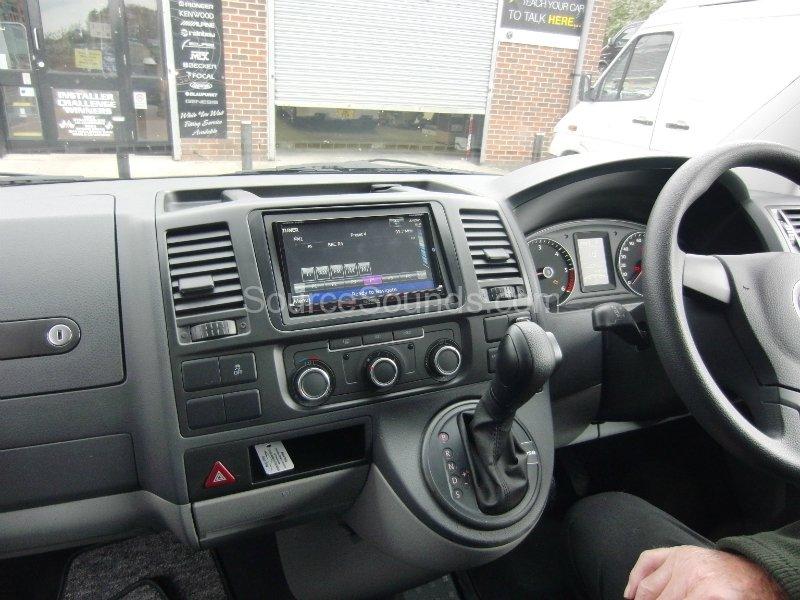 VW-T5-2010 - Source Sounds