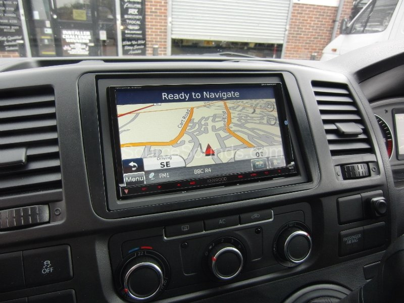 Car Radio Services Leicester