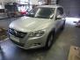 VW Tiguan 2009