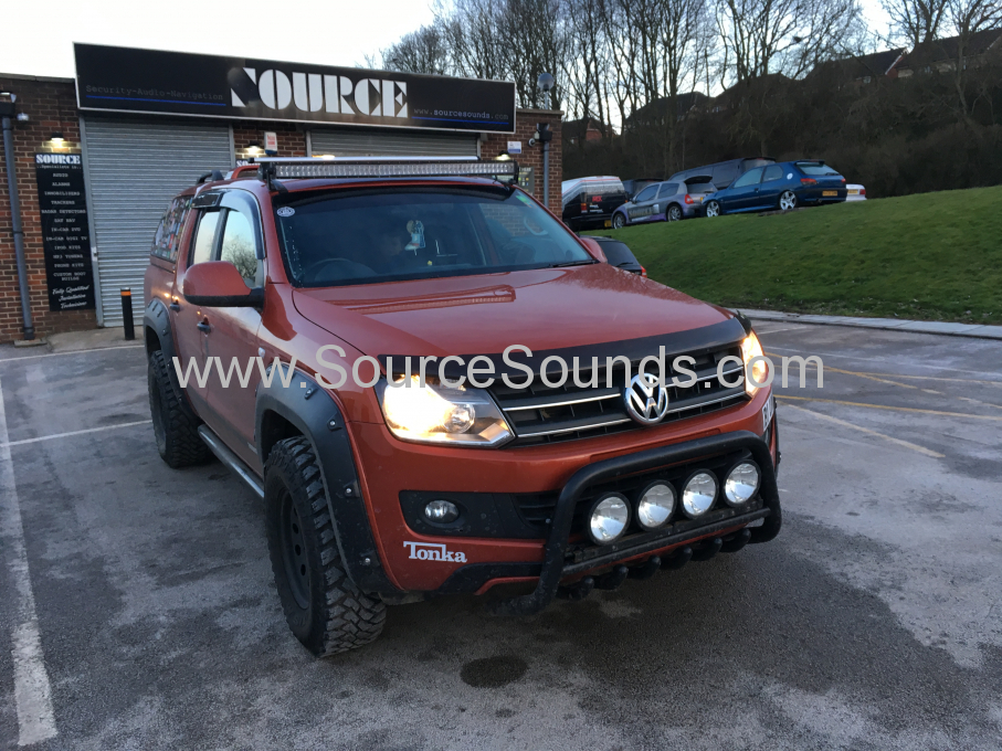 VW_Amarok_2014_audio_upgrade - Source Sounds