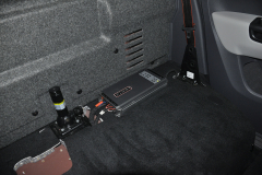 VW Amarok 2014 audio upgrade 002
