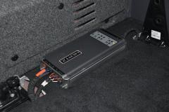 VW Amarok 2014 audio upgrade 003
