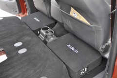 VW Amarok 2014 audio upgrade 004