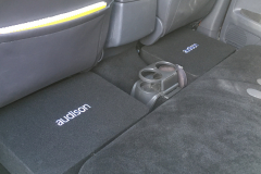 VW Amarok 2014 audio upgrade 005