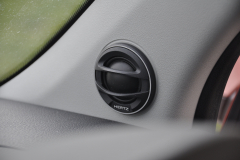 VW Amarok 2014 audio upgrade 010