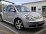 VW Beetle 2009