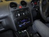 VW Caddy 2009 DAB stereo upgrade 002