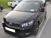 VW Caddy 2014 camera recorder upgrade 001