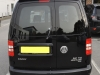 VW Caddy 2014 camera recorder upgrade 002