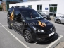 VW Caddy 2014