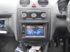 VW Caddy 2014 reverse camera upgrade 002