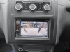 VW Caddy 2014 reverse camera upgrade 003