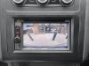 VW Caddy 2014 reverse camera upgrade 004
