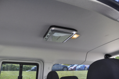 VW Caddy Maxi 2017 roof screen 002